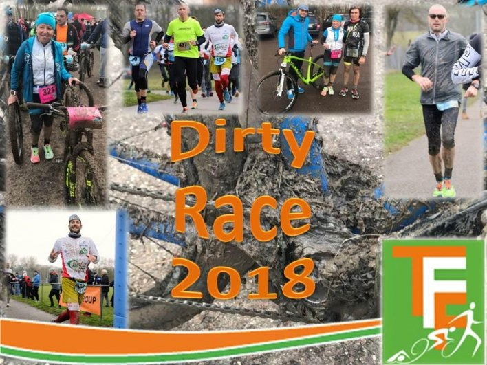Dirty Race 2018